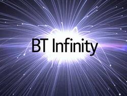 Bt-infinity