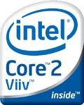 Intel Core 2 Viiv