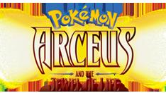 Logo arceus en EN