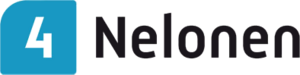 Nelonen logo 2010