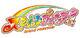 Smile Precure logo