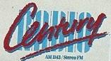 CENTURY RADIO (1989)