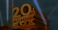 FOX logo from Buffy the Vampire Slayer (1992)