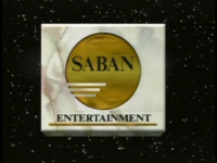 Saban Entertainment 1988