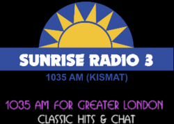 Sunrise Radio 3 2014