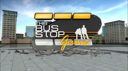 The Bus Stop Game Alt 2