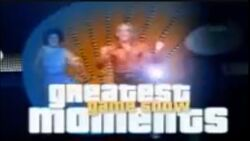 Greatest game show moments