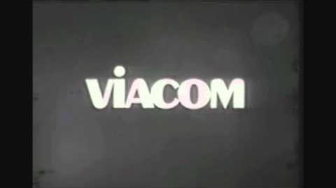 """Viacom """"Pinball"""" Logo (1971-1976)"""