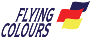 400px-Flying colours airline logo svg