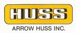 Arrow Huss Logo