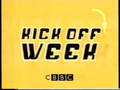 CBBC Kick Off Week