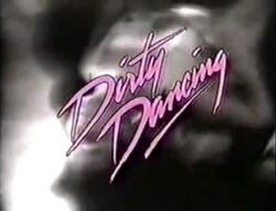 Dirty dancing 1988