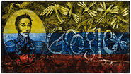 Google Colombian Independence Day 2012