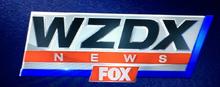 New wzdx logo
