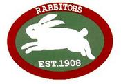 South Sydney Rabbitohs logo (introduced 1959)
