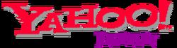 Yahoo Japan logo 1996