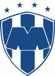 265px-CF Monterrey Logo 2011svg
