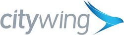 Citywing logo