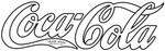 Coca-Cola 1930s logo