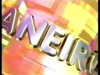 Globo January 1999