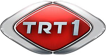 TRT 1 logo 2009