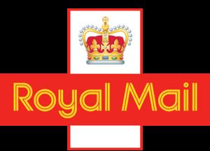 250px-Royal Mail svg
