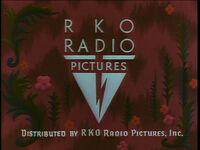 Cinderella RKO logo