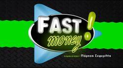 Fast Money! Alt