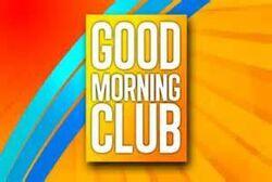 Good Morning Club 2013