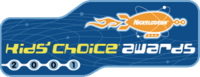 Kids Choice Awards 2001