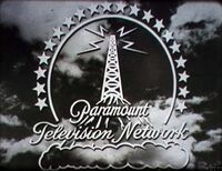 Paramounttelevisionnetwork