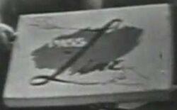 Pass The Line 1954 Pilot