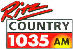 Ritz Country 1035 2000