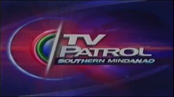 TVP Southern MIndanao 2008 May