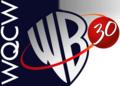 WQCW theWB Logo