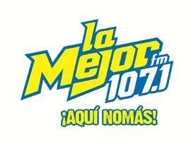 XEMA XHEMA LA MEJOR FM 107 1