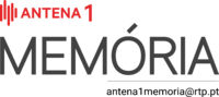 Antena 1 Memória 2016