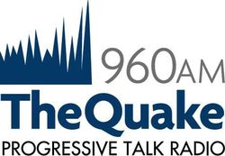 KQKE 960 The Quake