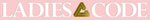 Ladies' Code Strang3r logo