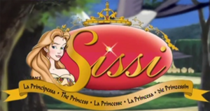 Princess Sissi Logo