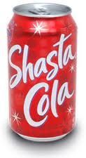 Shasta Cola 2