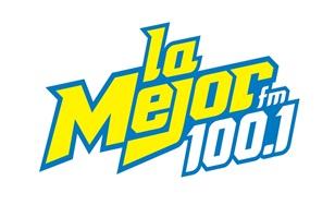 XHJT LAMEJORFM 1001