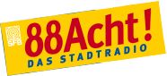 File:88Acht! logo 2000.png