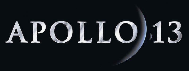 Apollo 13 | Logopedia | FANDOM powered by Wikia
