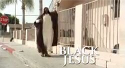 Black Jesus 1