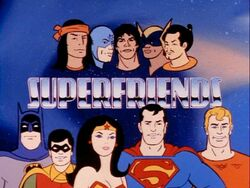 Super Friends (1980)