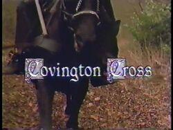 Covington Cross 8
