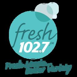 Fresh 1027 NY