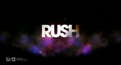Rush 2014 Title Card