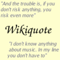 Second Wikiquote